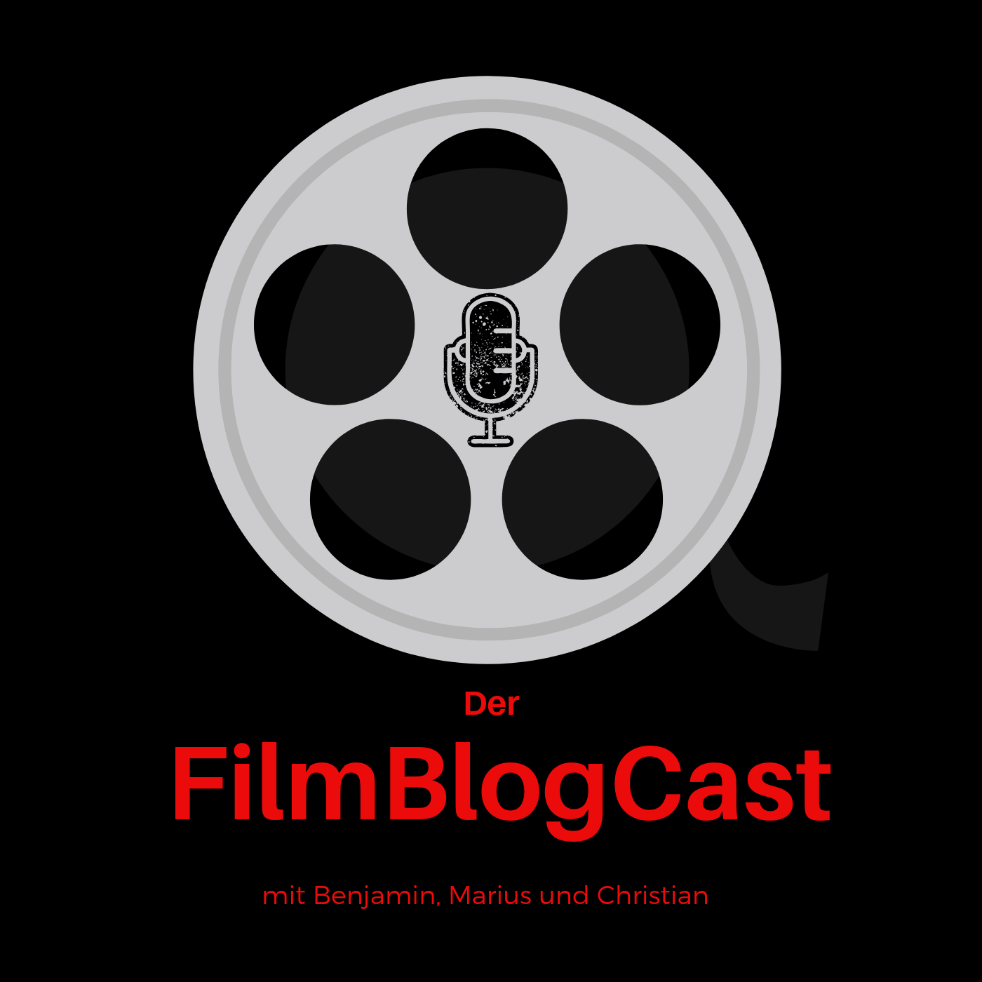 FilmBlogCast #22: Star Wars - Episode 1 bis 6